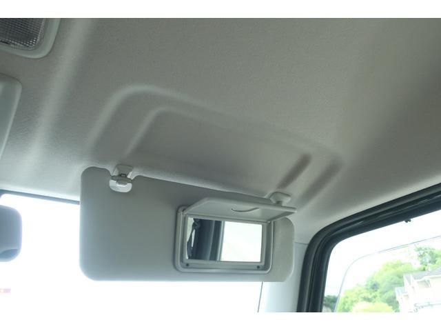 XC 届出済未使用車 陸送費無料 1.5インチリフトアップ 新品16インチホイール 新品ジオランダーM/Tタイヤ カスタムフロントグリル LEDヘッドライト スマートキー  シートヒーター(45枚目)