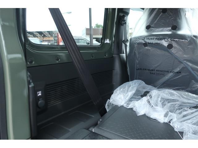 XC 届出済未使用車 陸送費無料 1.5インチリフトアップ 新品16インチホイール 新品ジオランダーM/Tタイヤ カスタムフロントグリル LEDヘッドライト スマートキー  シートヒーター(59枚目)