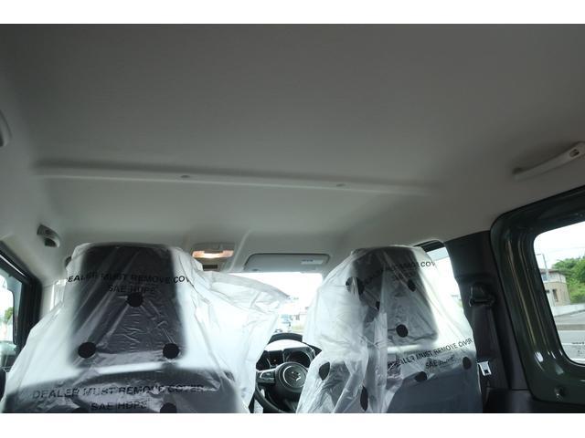 XC 届出済未使用車 陸送費無料 1.5インチリフトアップ 新品16インチホイール 新品ジオランダーM/Tタイヤ カスタムフロントグリル LEDヘッドライト スマートキー  シートヒーター(62枚目)