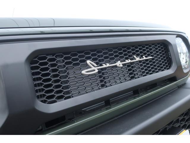 XC 届出済未使用車 陸送費無料 1.5インチリフトアップ 新品16インチホイール 新品ジオランダーM/Tタイヤ カスタムフロントグリル LEDヘッドライト スマートキー  シートヒーター(68枚目)