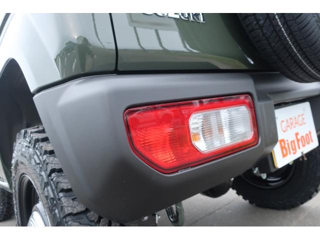 XC 届出済未使用車 陸送費無料 1.5インチリフトアップ 新品16インチホイール 新品ジオランダーM/Tタイヤ カスタムフロントグリル LEDヘッドライト スマートキー  シートヒーター(74枚目)