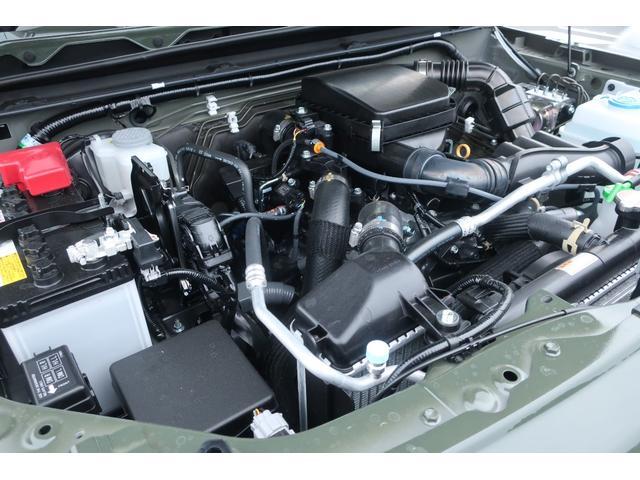 XC 届出済未使用車 陸送費無料 1.5インチリフトアップ 新品16インチホイール 新品ジオランダーM/Tタイヤ カスタムフロントグリル LEDヘッドライト スマートキー  シートヒーター(80枚目)
