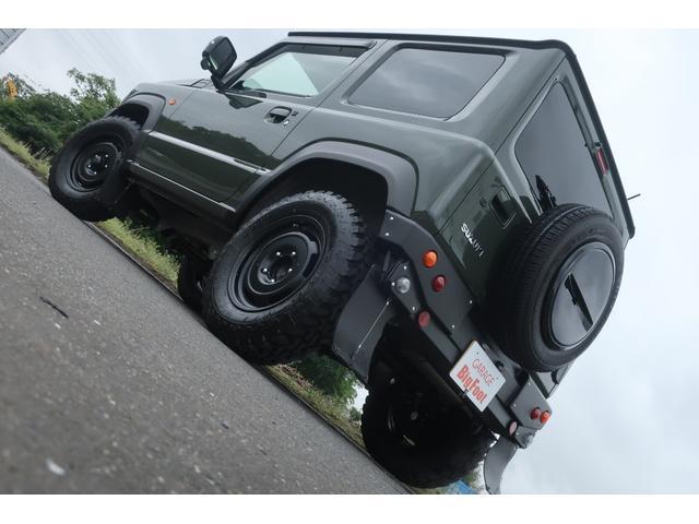 XC 4WD DAMD LITTLE-DコンプリートKIT 社外新品16INAW 新品TOYOタイヤ KENWOODナビ Bluetooth USB接続 届出済未使用車 レーンアシスト ダウンヒルアシスト(6枚目)