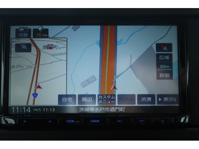 XC 4WD DAMD LITTLE-DコンプリートKIT 社外新品16INAW 新品TOYOタイヤ KENWOODナビ Bluetooth USB接続 届出済未使用車 レーンアシスト ダウンヒルアシスト(10枚目)