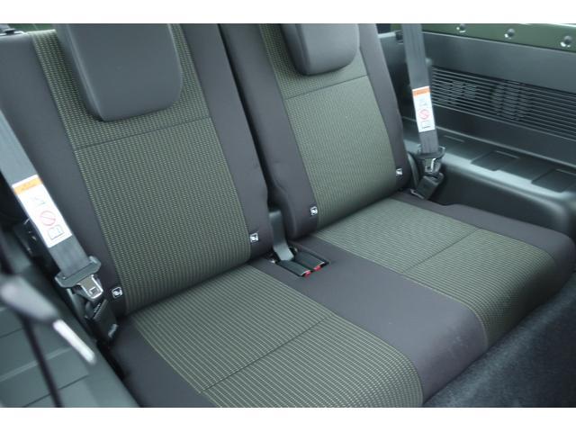 XC 4WD DAMD LITTLE-DコンプリートKIT 社外新品16INAW 新品TOYOタイヤ KENWOODナビ Bluetooth USB接続 届出済未使用車 レーンアシスト ダウンヒルアシスト(17枚目)