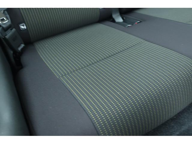 XC 4WD DAMD LITTLE-DコンプリートKIT 社外新品16INAW 新品TOYOタイヤ KENWOODナビ Bluetooth USB接続 届出済未使用車 レーンアシスト ダウンヒルアシスト(19枚目)