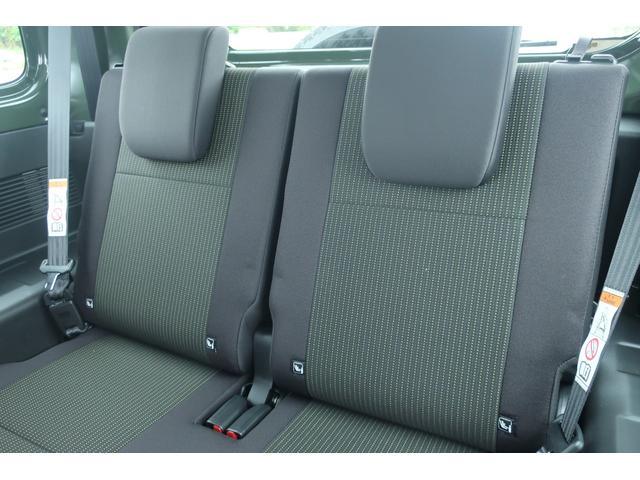 XC 4WD DAMD LITTLE-DコンプリートKIT 社外新品16INAW 新品TOYOタイヤ KENWOODナビ Bluetooth USB接続 届出済未使用車 レーンアシスト ダウンヒルアシスト(21枚目)