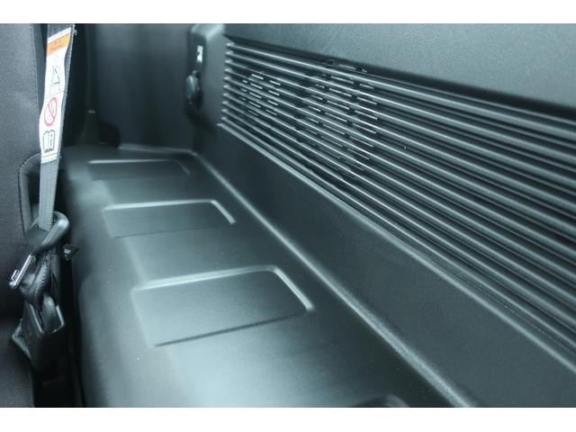 XC 4WD DAMD LITTLE-DコンプリートKIT 社外新品16INAW 新品TOYOタイヤ KENWOODナビ Bluetooth USB接続 届出済未使用車 レーンアシスト ダウンヒルアシスト(24枚目)