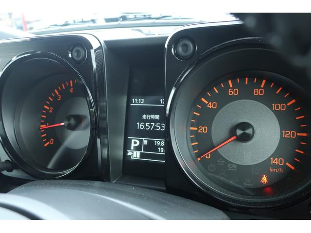 XC 4WD DAMD LITTLE-DコンプリートKIT 社外新品16INAW 新品TOYOタイヤ KENWOODナビ Bluetooth USB接続 届出済未使用車 レーンアシスト ダウンヒルアシスト(30枚目)