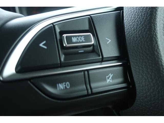 XC 4WD DAMD LITTLE-DコンプリートKIT 社外新品16INAW 新品TOYOタイヤ KENWOODナビ Bluetooth USB接続 届出済未使用車 レーンアシスト ダウンヒルアシスト(34枚目)
