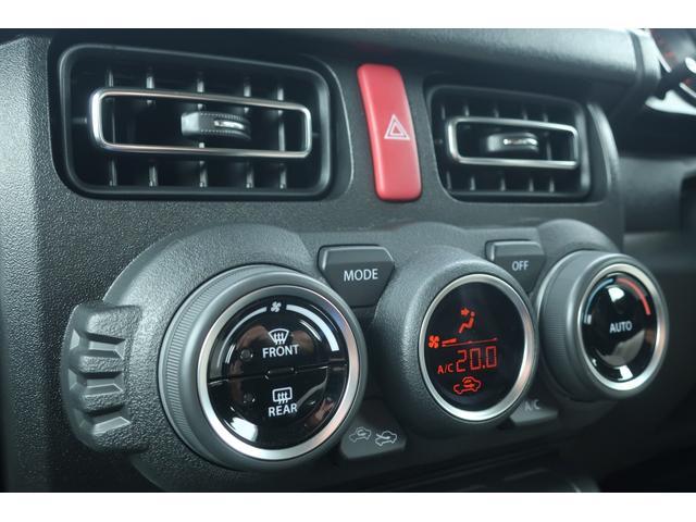 XC 4WD DAMD LITTLE-DコンプリートKIT 社外新品16INAW 新品TOYOタイヤ KENWOODナビ Bluetooth USB接続 届出済未使用車 レーンアシスト ダウンヒルアシスト(36枚目)