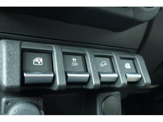 XC 4WD DAMD LITTLE-DコンプリートKIT 社外新品16INAW 新品TOYOタイヤ KENWOODナビ Bluetooth USB接続 届出済未使用車 レーンアシスト ダウンヒルアシスト(37枚目)