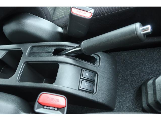 XC 4WD DAMD LITTLE-DコンプリートKIT 社外新品16INAW 新品TOYOタイヤ KENWOODナビ Bluetooth USB接続 届出済未使用車 レーンアシスト ダウンヒルアシスト(40枚目)
