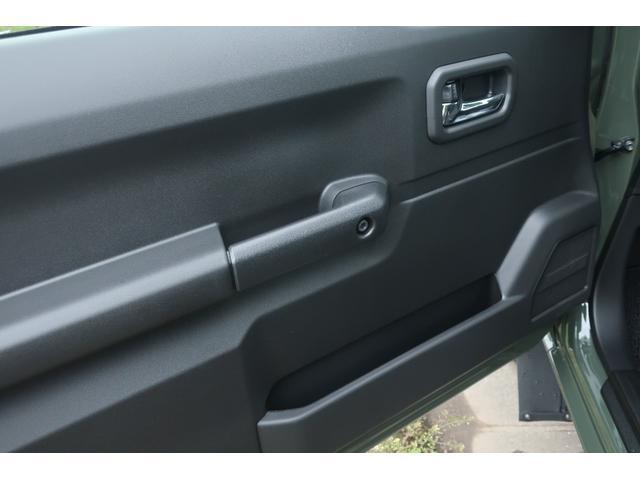 XC 4WD DAMD LITTLE-DコンプリートKIT 社外新品16INAW 新品TOYOタイヤ KENWOODナビ Bluetooth USB接続 届出済未使用車 レーンアシスト ダウンヒルアシスト(45枚目)