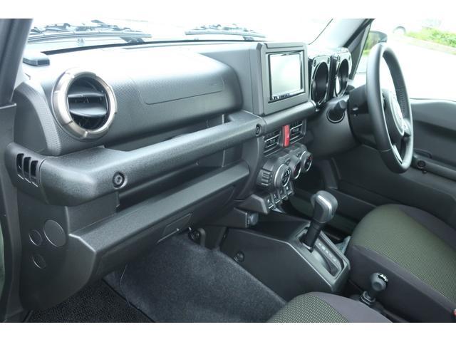 XC 4WD DAMD LITTLE-DコンプリートKIT 社外新品16INAW 新品TOYOタイヤ KENWOODナビ Bluetooth USB接続 届出済未使用車 レーンアシスト ダウンヒルアシスト(46枚目)
