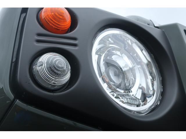 XC 4WD DAMD LITTLE-DコンプリートKIT 社外新品16INAW 新品TOYOタイヤ KENWOODナビ Bluetooth USB接続 届出済未使用車 レーンアシスト ダウンヒルアシスト(53枚目)