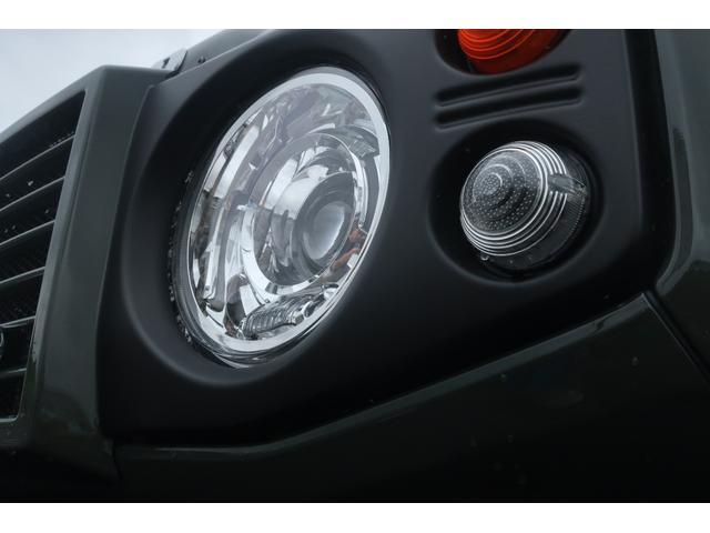 XC 4WD DAMD LITTLE-DコンプリートKIT 社外新品16INAW 新品TOYOタイヤ KENWOODナビ Bluetooth USB接続 届出済未使用車 レーンアシスト ダウンヒルアシスト(55枚目)