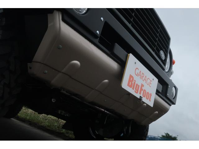 XC 4WD DAMD LITTLE-DコンプリートKIT 社外新品16INAW 新品TOYOタイヤ KENWOODナビ Bluetooth USB接続 届出済未使用車 レーンアシスト ダウンヒルアシスト(58枚目)