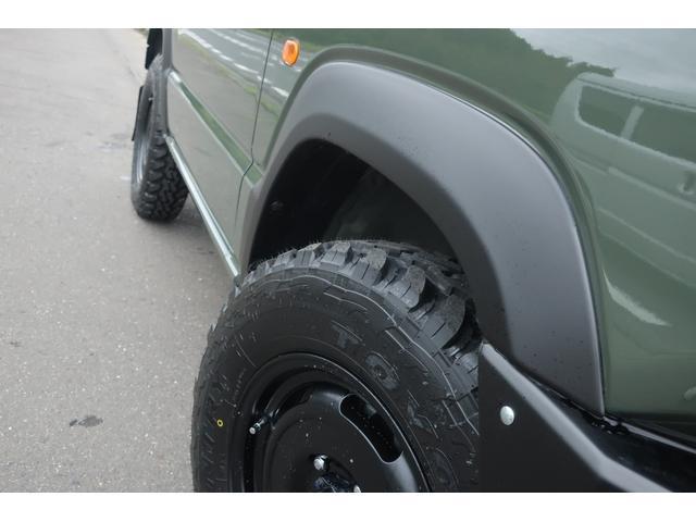 XC 4WD DAMD LITTLE-DコンプリートKIT 社外新品16INAW 新品TOYOタイヤ KENWOODナビ Bluetooth USB接続 届出済未使用車 レーンアシスト ダウンヒルアシスト(61枚目)