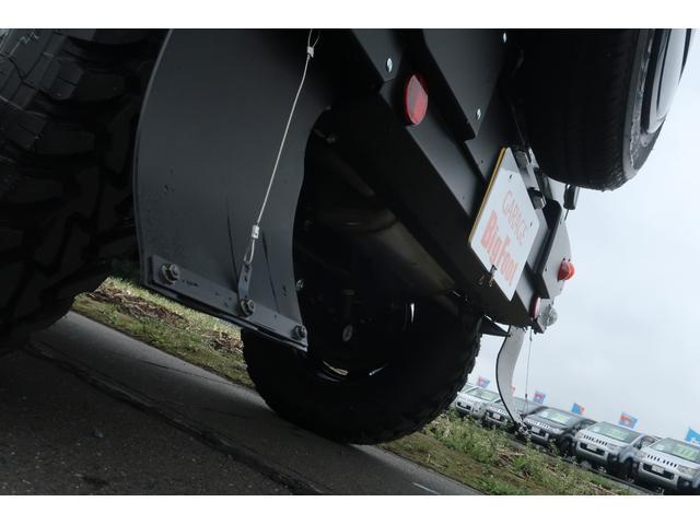 XC 4WD DAMD LITTLE-DコンプリートKIT 社外新品16INAW 新品TOYOタイヤ KENWOODナビ Bluetooth USB接続 届出済未使用車 レーンアシスト ダウンヒルアシスト(65枚目)