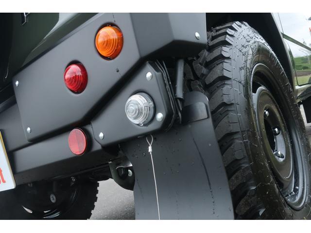 XC 4WD DAMD LITTLE-DコンプリートKIT 社外新品16INAW 新品TOYOタイヤ KENWOODナビ Bluetooth USB接続 届出済未使用車 レーンアシスト ダウンヒルアシスト(66枚目)
