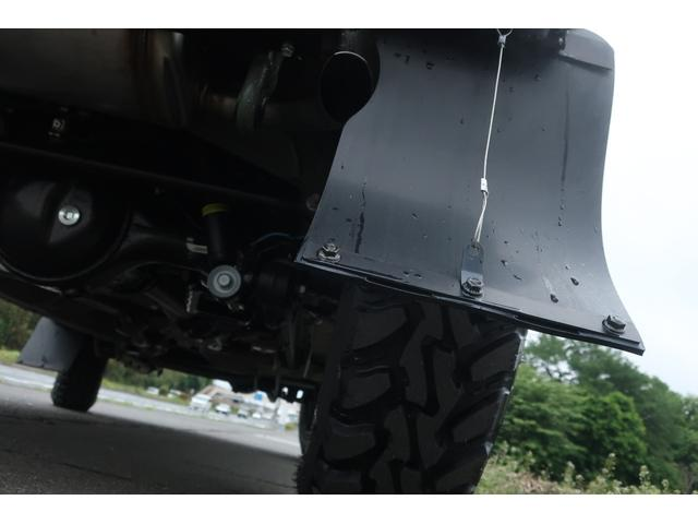 XC 4WD DAMD LITTLE-DコンプリートKIT 社外新品16INAW 新品TOYOタイヤ KENWOODナビ Bluetooth USB接続 届出済未使用車 レーンアシスト ダウンヒルアシスト(67枚目)