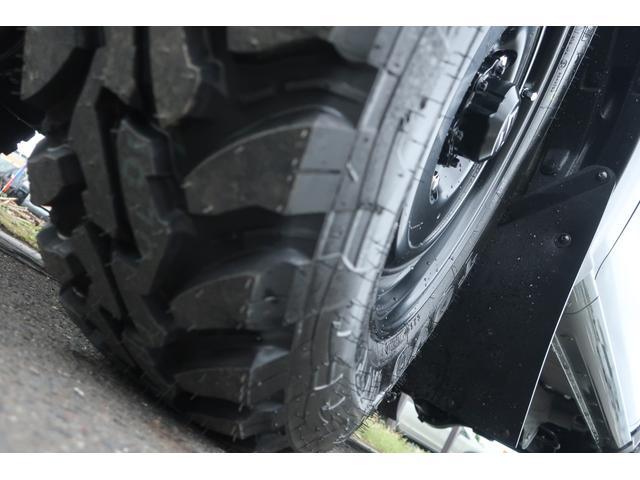 XC 4WD DAMD LITTLE-DコンプリートKIT 社外新品16INAW 新品TOYOタイヤ KENWOODナビ Bluetooth USB接続 届出済未使用車 レーンアシスト ダウンヒルアシスト(79枚目)