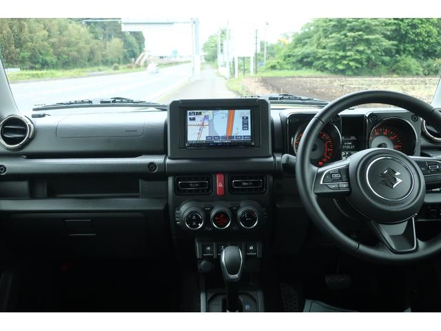 XC 4WD DAMD LITTLE-DコンプリートKIT 社外新品16INAW 新品TOYOタイヤ KENWOODナビ Bluetooth USB接続 届出済未使用車 レーンアシスト ダウンヒルアシスト(80枚目)