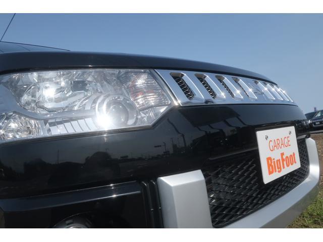 D パワーパッケージ 4WD アルパイン9インチSDナビ 10インチフリップダウンリアモニター フルセグ バックカメラ ETC 新品16インチAW 新品M/Tタイヤ 両側電動スライドドア  シートヒーター  スマートキー(7枚目)