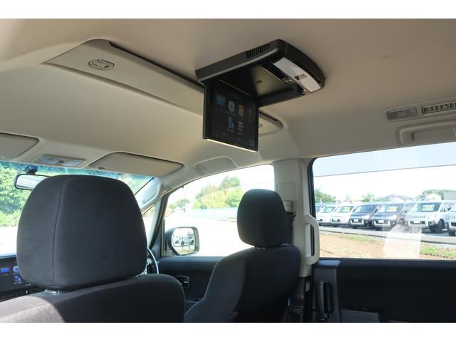 D パワーパッケージ 4WD アルパイン9インチSDナビ 10インチフリップダウンリアモニター フルセグ バックカメラ ETC 新品16インチAW 新品M/Tタイヤ 両側電動スライドドア  シートヒーター  スマートキー(24枚目)