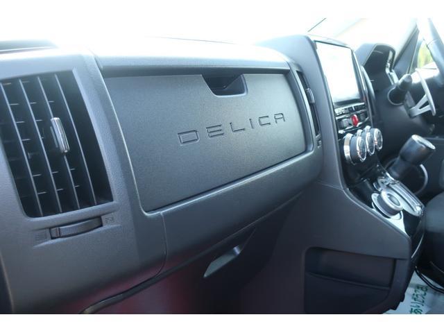 D パワーパッケージ 4WD アルパイン9インチSDナビ 10インチフリップダウンリアモニター フルセグ バックカメラ ETC 新品16インチAW 新品M/Tタイヤ 両側電動スライドドア  シートヒーター  スマートキー(37枚目)