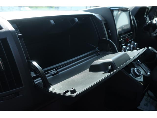 D パワーパッケージ 4WD アルパイン9インチSDナビ 10インチフリップダウンリアモニター フルセグ バックカメラ ETC 新品16インチAW 新品M/Tタイヤ 両側電動スライドドア  シートヒーター  スマートキー(38枚目)