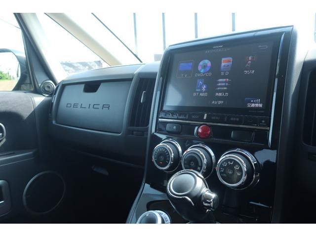 D パワーパッケージ 4WD アルパイン9インチSDナビ 10インチフリップダウンリアモニター フルセグ バックカメラ ETC 新品16インチAW 新品M/Tタイヤ 両側電動スライドドア  シートヒーター  スマートキー(50枚目)