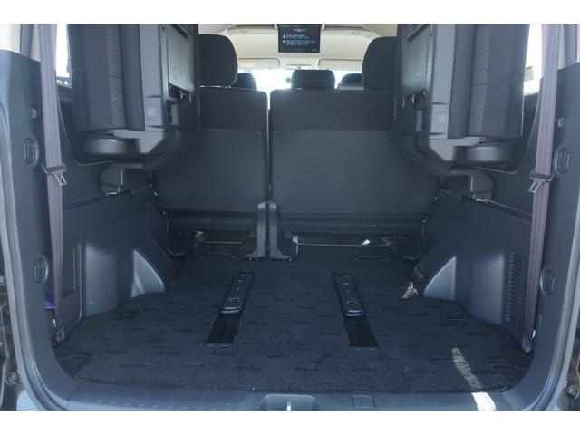 D パワーパッケージ 4WD アルパイン9インチSDナビ 10インチフリップダウンリアモニター フルセグ バックカメラ ETC 新品16インチAW 新品M/Tタイヤ 両側電動スライドドア  シートヒーター  スマートキー(65枚目)