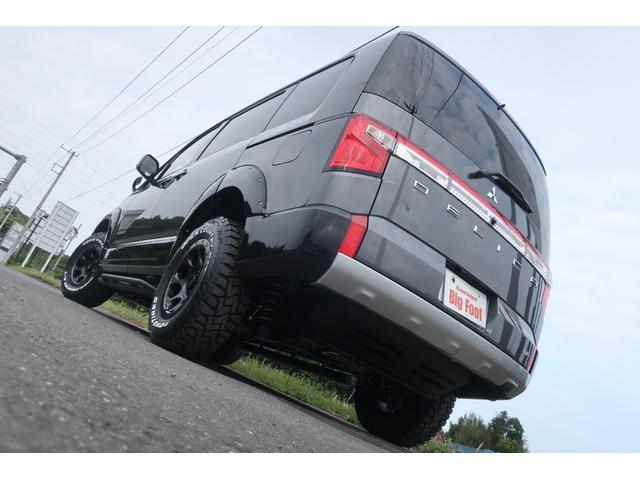 ジャスパー 4WD 登録済未使用車 1.5インチリフトUP オーバーフェンダー サイドステップ 新品16インチAW 新品MTタイヤ 10インチアンドロイドモニター 両側電動スライドドア LEDライト 衝突被害軽減(6枚目)