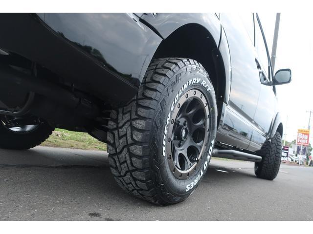 ジャスパー 4WD 登録済未使用車 1.5インチリフトUP オーバーフェンダー サイドステップ 新品16インチAW 新品MTタイヤ 10インチアンドロイドモニター 両側電動スライドドア LEDライト 衝突被害軽減(8枚目)