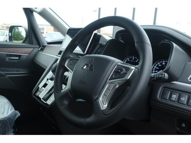 ジャスパー 4WD 登録済未使用車 1.5インチリフトUP オーバーフェンダー サイドステップ 新品16インチAW 新品MTタイヤ 10インチアンドロイドモニター 両側電動スライドドア LEDライト 衝突被害軽減(9枚目)