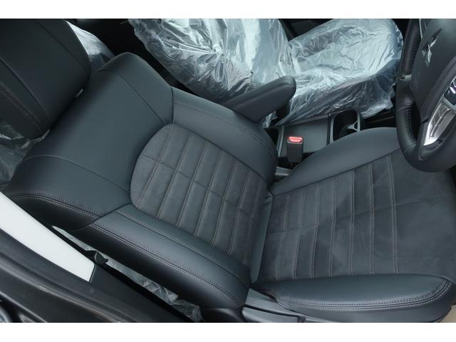 ジャスパー 4WD 登録済未使用車 1.5インチリフトUP オーバーフェンダー サイドステップ 新品16インチAW 新品MTタイヤ 10インチアンドロイドモニター 両側電動スライドドア LEDライト 衝突被害軽減(12枚目)
