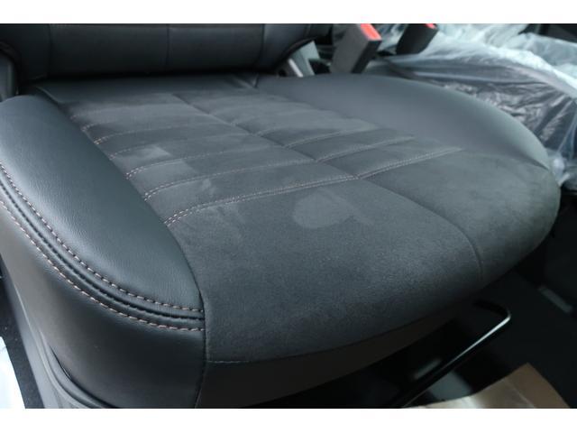 ジャスパー 4WD 登録済未使用車 1.5インチリフトUP オーバーフェンダー サイドステップ 新品16インチAW 新品MTタイヤ 10インチアンドロイドモニター 両側電動スライドドア LEDライト 衝突被害軽減(13枚目)