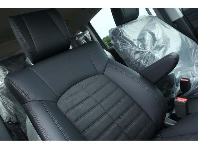 ジャスパー 4WD 登録済未使用車 1.5インチリフトUP オーバーフェンダー サイドステップ 新品16インチAW 新品MTタイヤ 10インチアンドロイドモニター 両側電動スライドドア LEDライト 衝突被害軽減(14枚目)