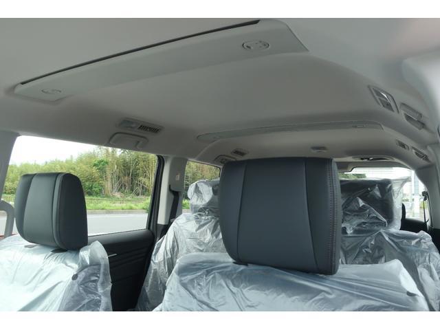 ジャスパー 4WD 登録済未使用車 1.5インチリフトUP オーバーフェンダー サイドステップ 新品16インチAW 新品MTタイヤ 10インチアンドロイドモニター 両側電動スライドドア LEDライト 衝突被害軽減(16枚目)