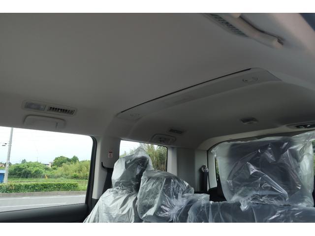 ジャスパー 4WD 登録済未使用車 1.5インチリフトUP オーバーフェンダー サイドステップ 新品16インチAW 新品MTタイヤ 10インチアンドロイドモニター 両側電動スライドドア LEDライト 衝突被害軽減(23枚目)
