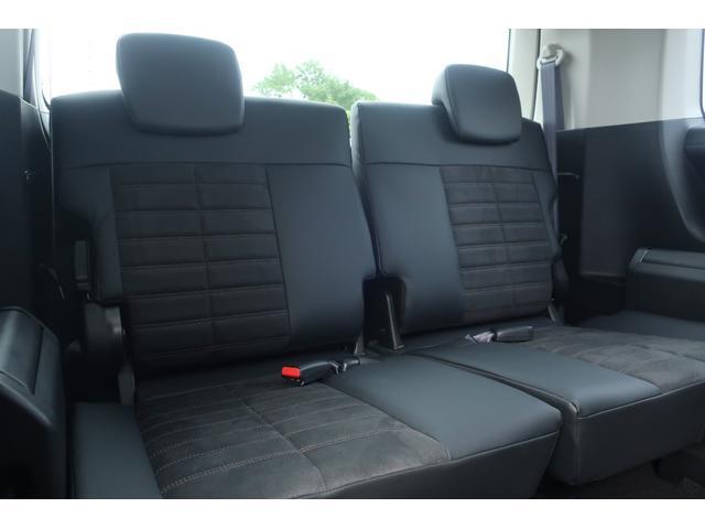 ジャスパー 4WD 登録済未使用車 1.5インチリフトUP オーバーフェンダー サイドステップ 新品16インチAW 新品MTタイヤ 10インチアンドロイドモニター 両側電動スライドドア LEDライト 衝突被害軽減(25枚目)