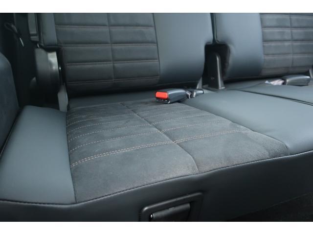 ジャスパー 4WD 登録済未使用車 1.5インチリフトUP オーバーフェンダー サイドステップ 新品16インチAW 新品MTタイヤ 10インチアンドロイドモニター 両側電動スライドドア LEDライト 衝突被害軽減(26枚目)