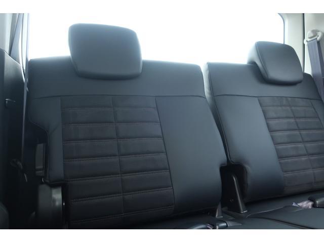 ジャスパー 4WD 登録済未使用車 1.5インチリフトUP オーバーフェンダー サイドステップ 新品16インチAW 新品MTタイヤ 10インチアンドロイドモニター 両側電動スライドドア LEDライト 衝突被害軽減(27枚目)