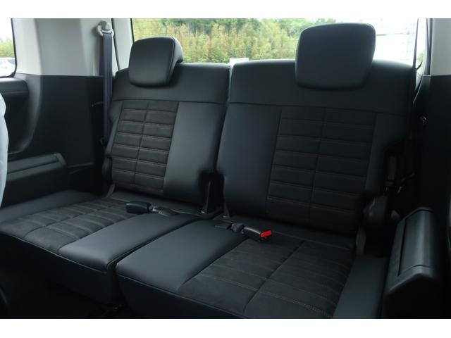 ジャスパー 4WD 登録済未使用車 1.5インチリフトUP オーバーフェンダー サイドステップ 新品16インチAW 新品MTタイヤ 10インチアンドロイドモニター 両側電動スライドドア LEDライト 衝突被害軽減(28枚目)