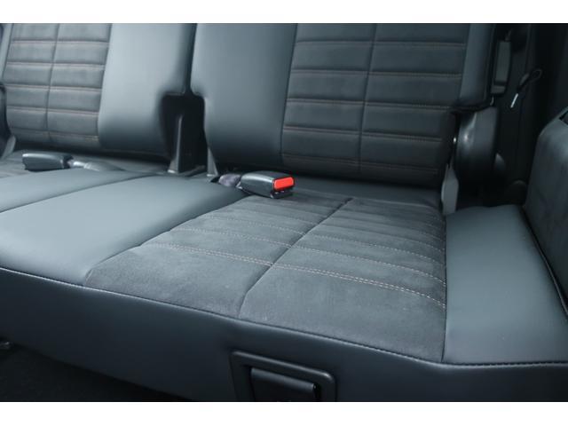 ジャスパー 4WD 登録済未使用車 1.5インチリフトUP オーバーフェンダー サイドステップ 新品16インチAW 新品MTタイヤ 10インチアンドロイドモニター 両側電動スライドドア LEDライト 衝突被害軽減(29枚目)