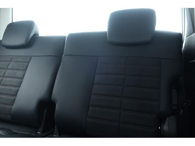 ジャスパー 4WD 登録済未使用車 1.5インチリフトUP オーバーフェンダー サイドステップ 新品16インチAW 新品MTタイヤ 10インチアンドロイドモニター 両側電動スライドドア LEDライト 衝突被害軽減(30枚目)