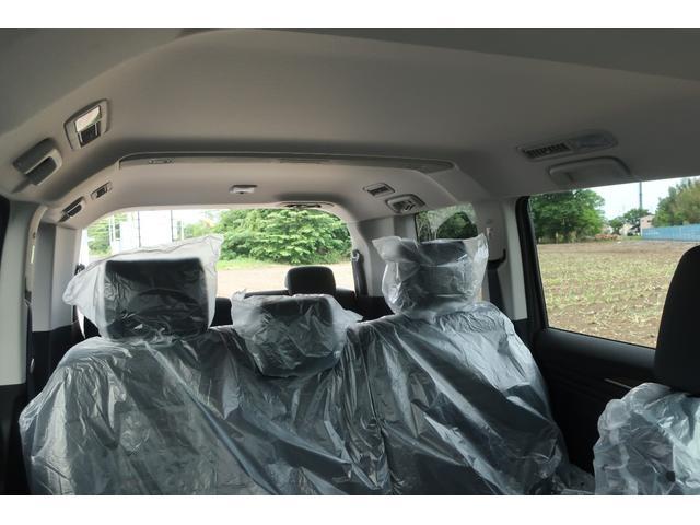 ジャスパー 4WD 登録済未使用車 1.5インチリフトUP オーバーフェンダー サイドステップ 新品16インチAW 新品MTタイヤ 10インチアンドロイドモニター 両側電動スライドドア LEDライト 衝突被害軽減(31枚目)