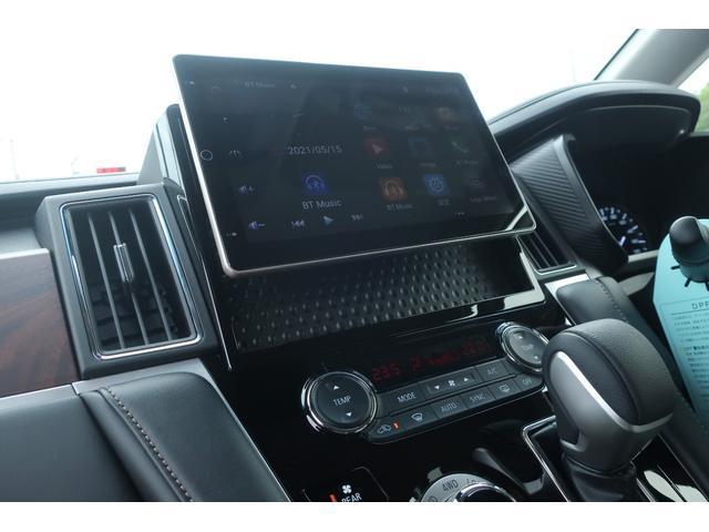 ジャスパー 4WD 登録済未使用車 1.5インチリフトUP オーバーフェンダー サイドステップ 新品16インチAW 新品MTタイヤ 10インチアンドロイドモニター 両側電動スライドドア LEDライト 衝突被害軽減(38枚目)